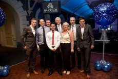 In-Comm Training and Business Service Awards